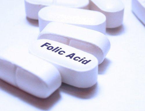 Axit folic những nguy cơ khi sử dụng và giải pháp